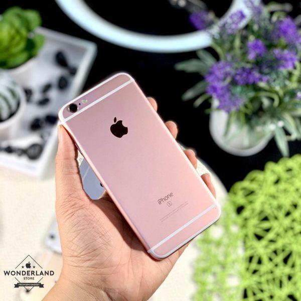 Second iPhone 6S Plus