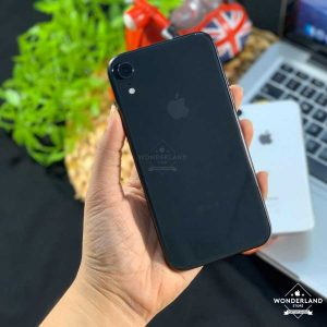 Second iPhone XR Black
